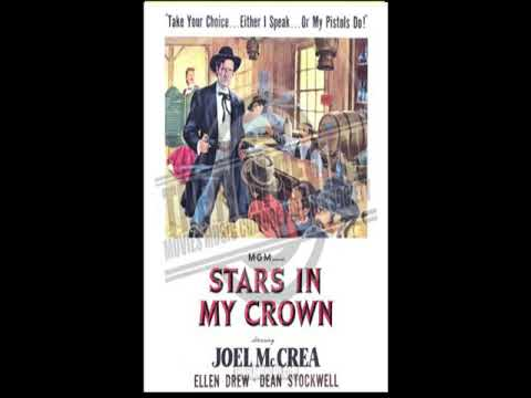 'STARS IN MY CROWN' CLASSIC MOVIE REVIEW | #TFRPODCASTLIVE EP138 | LORDLANDFILMS