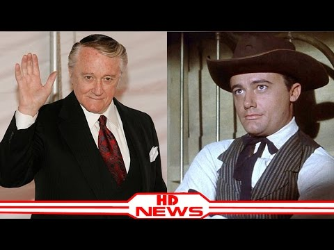 Robert Vaughn djes at 83  Robert Vaughn baseketball  Robert Vaughn magnificent seven