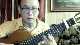 Mùa Đông Sắp Đến (Đức Huy) - Guitar Cover by Hoàng Bảo Tuấn