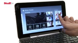 Dell XPS 10 video review