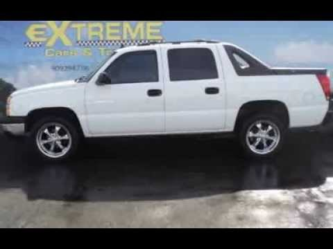 used 2006 chevrolet avalanche ls 1500 crew cab for sale in redlands ca 4 door avalanche youtube. Black Bedroom Furniture Sets. Home Design Ideas