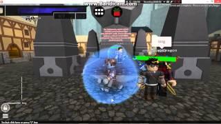 Roblox Sword Art Online: Burst: GiftAway on Atl Accound