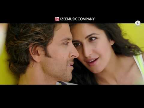 Mere Rashke qamar Song by Hrithik and Katrina