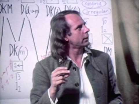 Lecture 3  [Part 3/3] - Moment-Forming and Integration (MOMENTE) (1972)