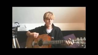 Duran Duran - Ordinary World acoustic cover