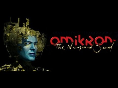 Omikron - The Noma