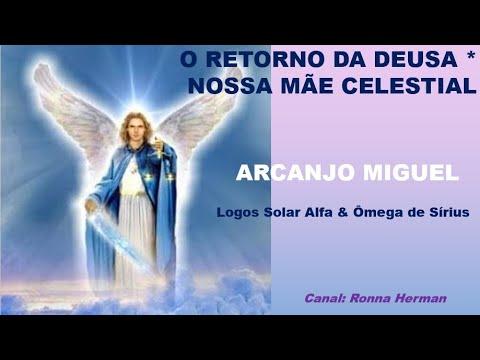 o-retorno-da-deusa,-nossa-mÃe-celestial---arcanjo-miguel-(logos-solar-alfa-&-Ômega-de-sírius)