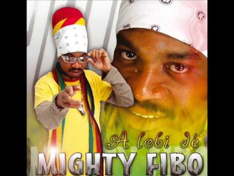 Mighty Fibo ft Little A - Wan Uma