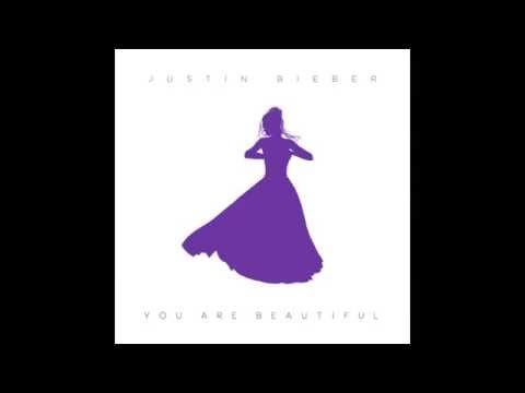 Justin Bieber   You Are Beautiful Audio ft  Austin Mahone NEW SONG 2014   YouTube