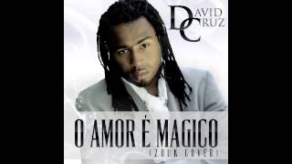 David Cruz - O Amor É Magico (zouk cover)
