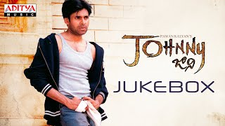 Johnny (జానీ) Movie || Full Songs jukebox || Pawan Kalyan, Renudesai