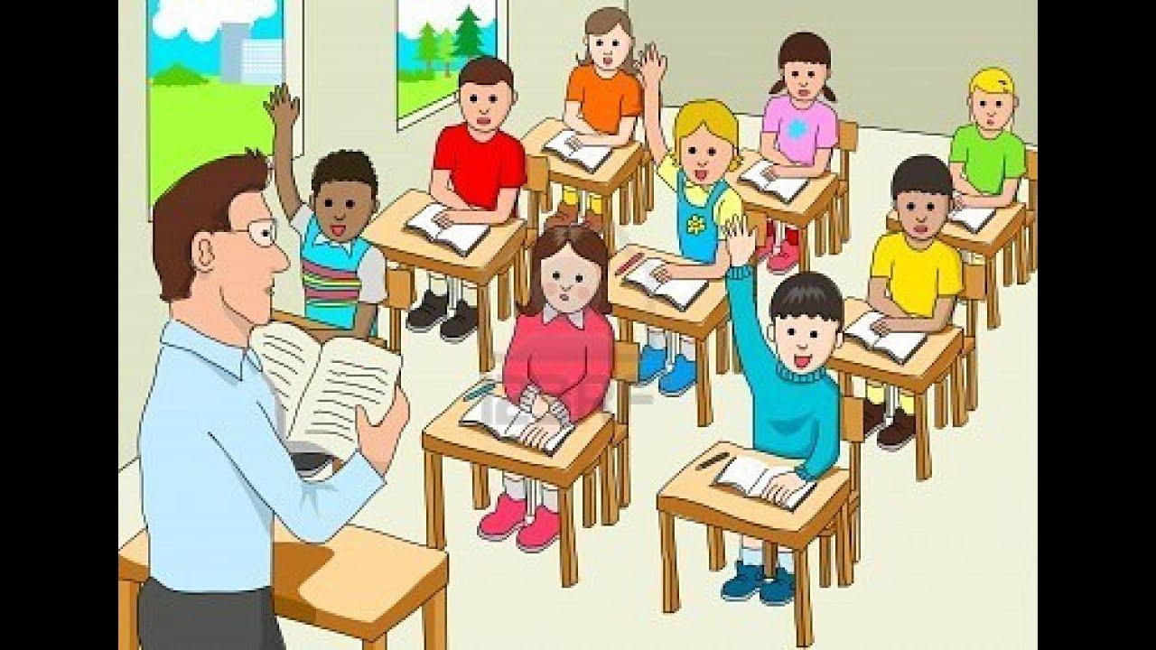 Tipos de alumnos en un sal n hammitxl youtube - Agencias para tener estudiantes en casa ...