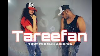 Tareefan | Veere Di Wedding | Dance Choreography | Footlight Dance Studio