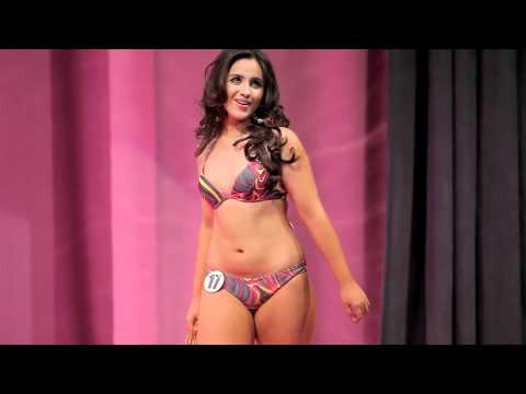 Miss Teen El Salvador 96