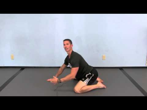 How to Use Tension Techniques