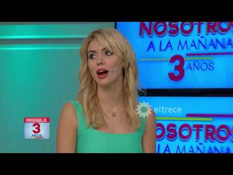 Lucía Rubio decidió no estar en Bailando 2018: Los motivos