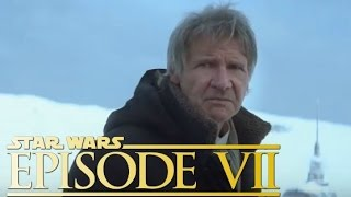 Star Wars: The Force Awakens TV Spot #1 Breakdown/Review
