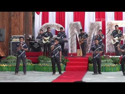 Penampilan Guru Tahun Pertama cover Rayuan Pulau Kelapa GMF 2017