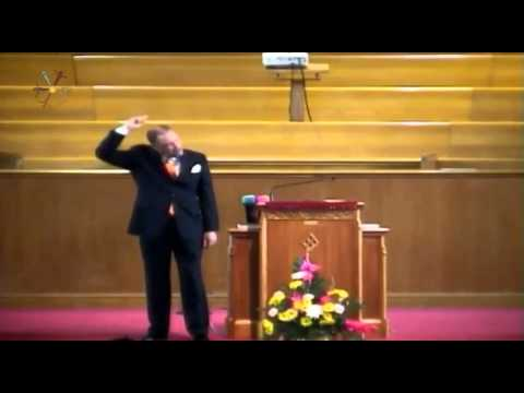 05-09-2015 - Jesus and the Broken - Pastor Henry Wright by T