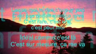 Corneille 'Ca me va'
