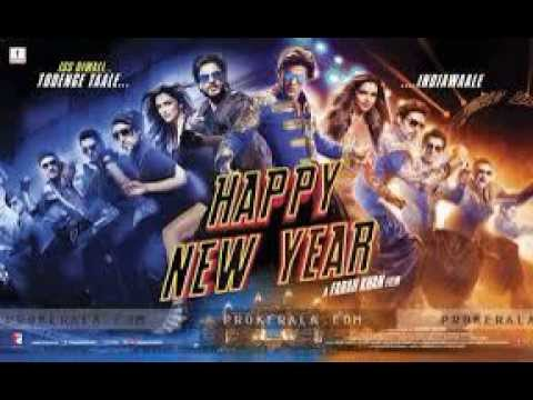Manwa Laage Remix from Happy New Year by...