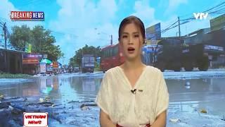 Tin tức tai nạn giao thông mới nhất hôm nay 9/2019 Tin Nóng Trong Ngày