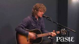 "Brendan Benson ""Cold Hands (Warm Heart)"" live at Paste"