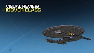 Visual Review   Hoover Class   Star Trek Online