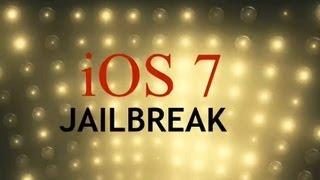iOS 7 untethered JAILBREAK News - English