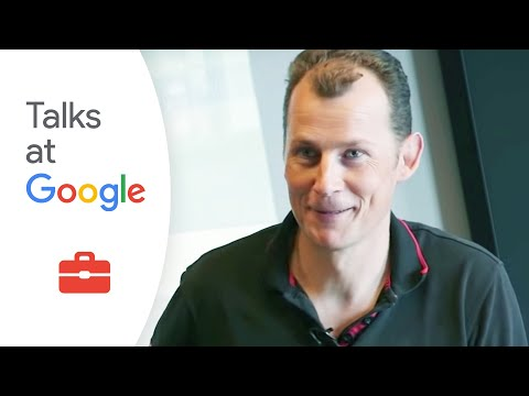 CEO of Brompton Bikes | Will Butler-Adams | Talks at Google