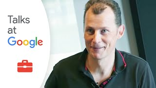 Will Butler-Adams, CEO of Brompton Bikes | Talks at Google
