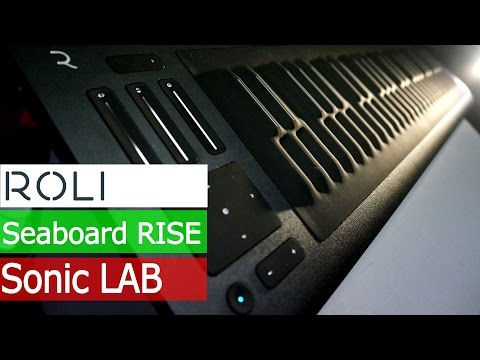 ROLI Seaboard Rise 49 Controller - Review