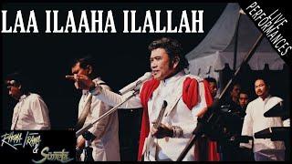 Rhoma Irama Soneta Group LAA ILAAHA ILLALLAH LIVE, KONSER NADA DAKWAH.mp3