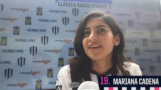 El comentario de Mariana Cadena en el Día de Medios