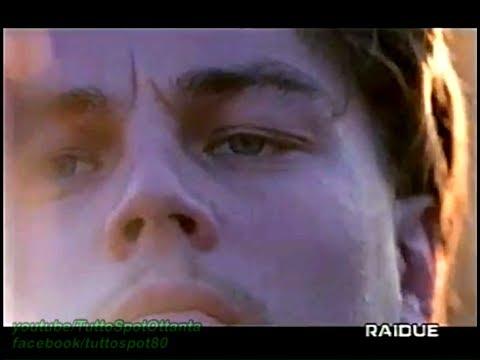 Spot- Telecom con LEONARDO DiCAPRIO in ITAliano - 2000 *RaRo*