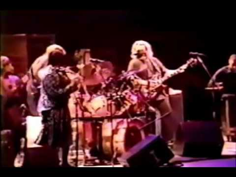 Ain't No Bread In The Breadbox (3 cam) Jerry Garcia Band 11 9 1991 Hampton, Va. set1 08