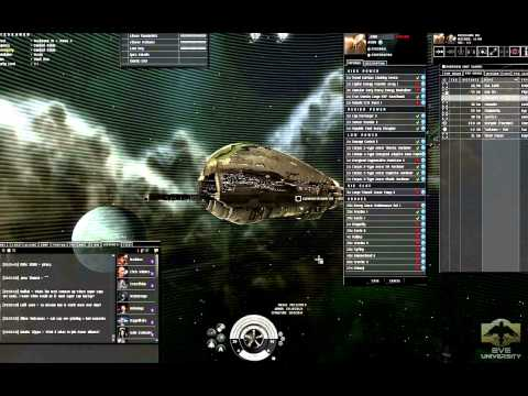 TRENDS - EVE online - Surviving Super Capitals