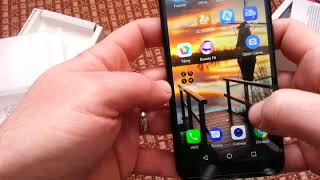 Lenovo A5 global version - gearbest