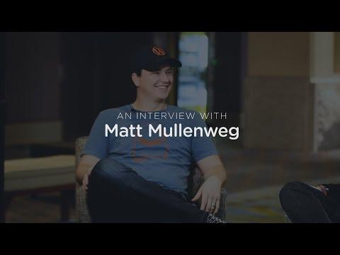 Interview with Matt Mullenweg