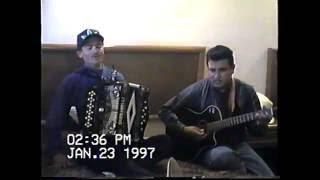 CICLONES DEL ARROYO QUEJAS AL VIENTO DESDE HOTEL CD JUAREZ 1997