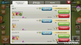 Aldea Troll - Clash of clans
