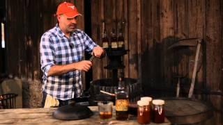 Jim Beam Devil's Cut Bbq Sauce
