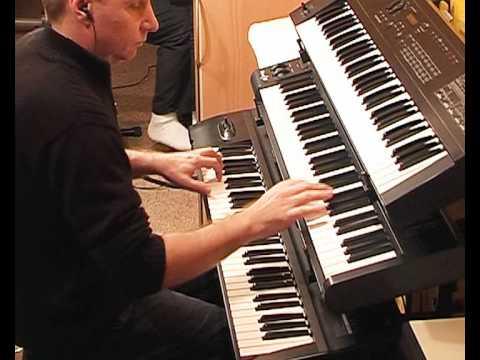 Klarinettenmuckl (Polka)