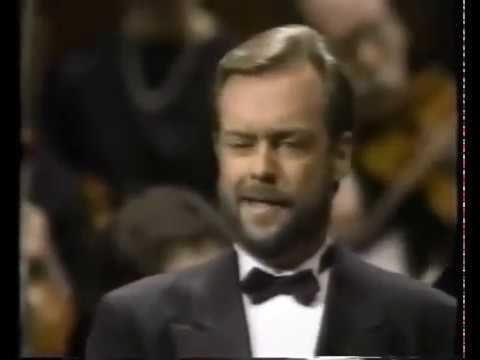 Richard Tucker Gala 1989 - Dimitrova, Dunn, Wray, Martinucci, Leech, Morris, Raftery & Merrill