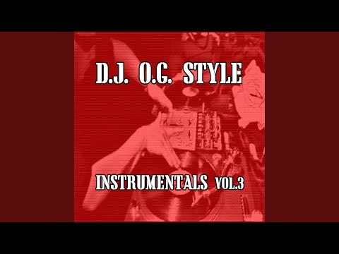 Underground Connection (Instrumental)