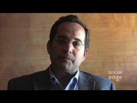 Schwab Social Entrepreneur - Martin Burt