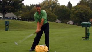 Impact to Gain Golf Swing Power and Extra Distance- Play Golf Like The Pros