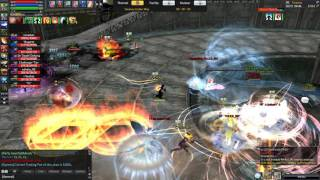 Ran Online GS Tyranny - UNCUT `1PT vs 1 PT