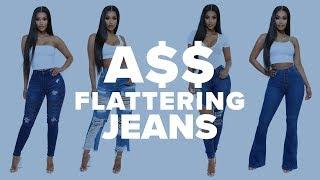 Warning: Will Transform Your Booty 👖🙌 | FASHION NOVA