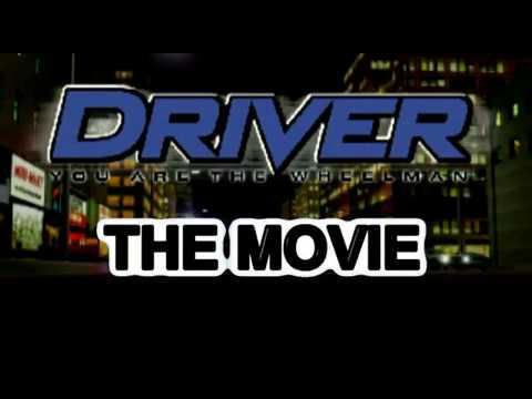 Driver: You Are The Wheelman: The Movie(2017)(2x Speed & Pitch)